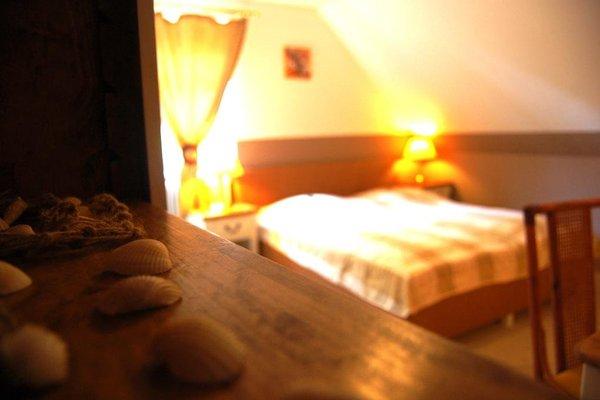 Landhotel Zirkower Hof - фото 4