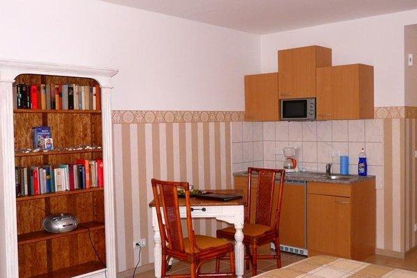 Landhotel Zirkower Hof - фото 8