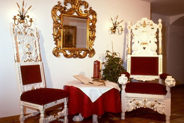 Hotel Moserhof - фото 50