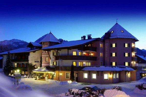 Hotel Moserhof - фото 22