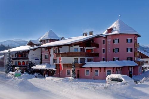Hotel Moserhof - фото 23