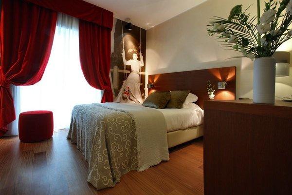 Hotel Milano Scala - фото 1