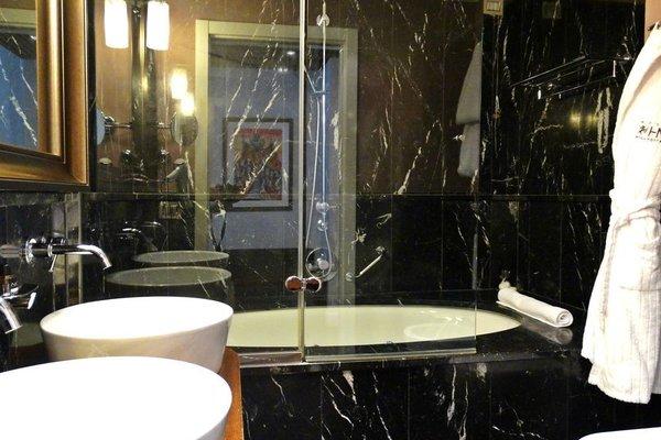 Hotel Milano Scala - фото 10