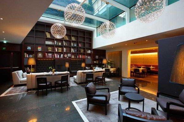 Hotel Milano Scala - фото 13