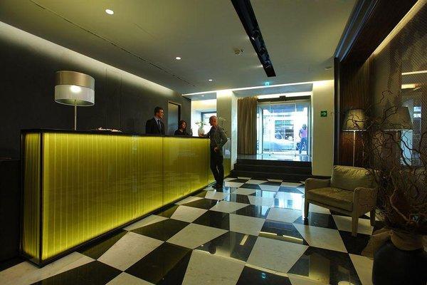 Hotel Milano Scala - фото 15