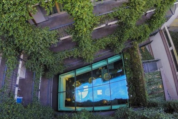 Hotel Milano Scala - фото 21