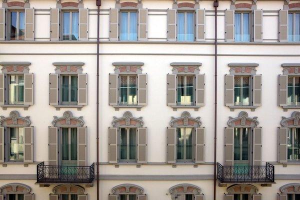 Hotel Milano Scala - фото 22