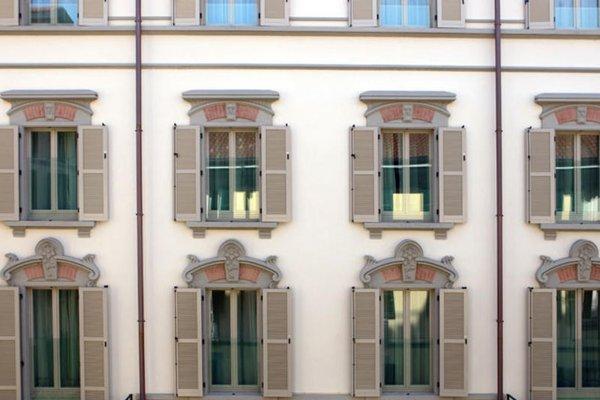 Hotel Milano Scala - фото 23