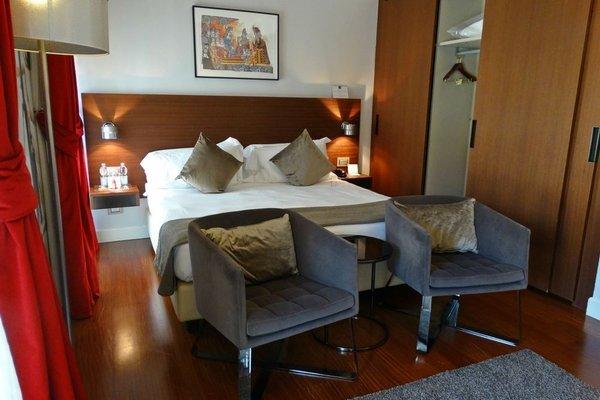 Hotel Milano Scala - фото 4