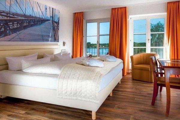Seehotel Zeuthen - фото 1