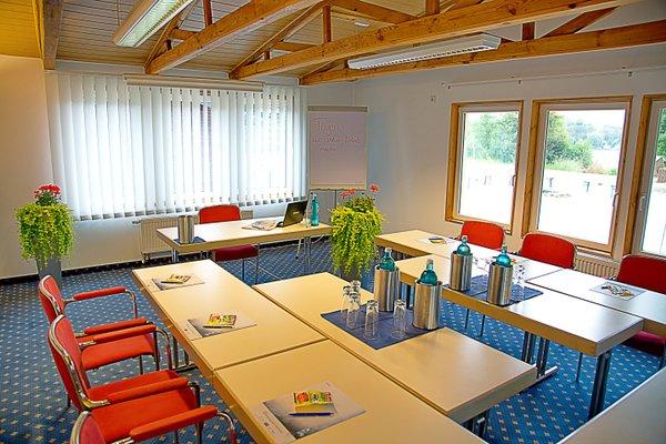 Seehotel Zeuthen - фото 13