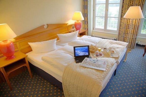 Seehotel Zeuthen - фото 2
