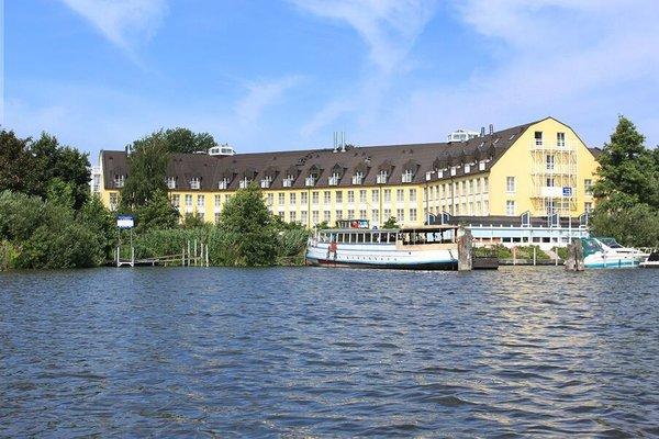 Seehotel Zeuthen - фото 22
