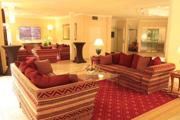 Seehotel Zeuthen - фото 6