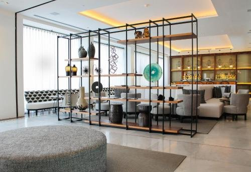 Avenida Sofia Hotel Boutique & Spa 4* Sup - фото 7