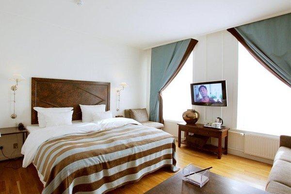 Hotel Kong Arthur - фото 2