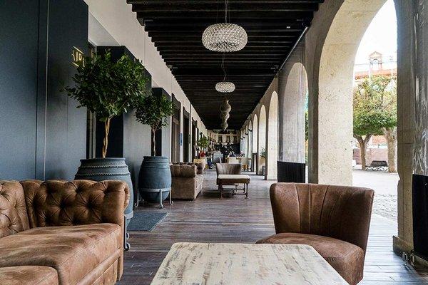 Aire Hotel & Ancient Bath Plaza Vieja - фото 14