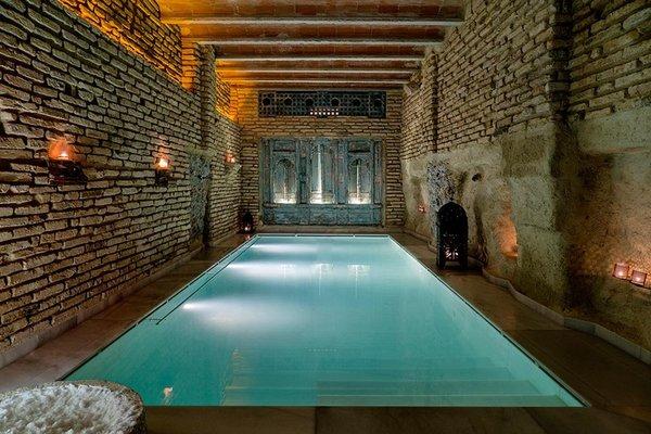 Aire Hotel & Ancient Bath Plaza Vieja - фото 16