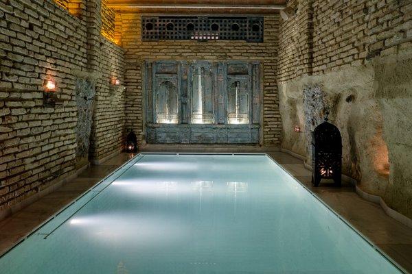 Aire Hotel & Ancient Bath Plaza Vieja - фото 17