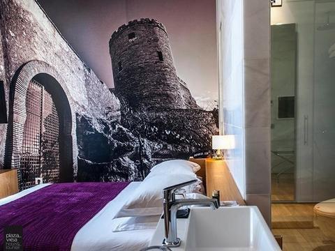 Aire Hotel & Ancient Bath Plaza Vieja - фото 18