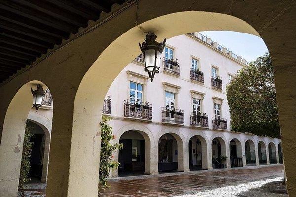 Aire Hotel & Ancient Bath Plaza Vieja - фото 23