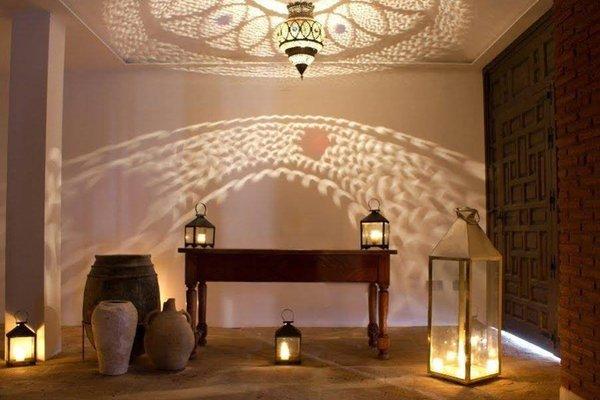 Aire Hotel & Ancient Bath Plaza Vieja - фото 7