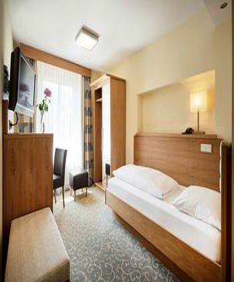 Hotel Weisses Kreuz - фото 17