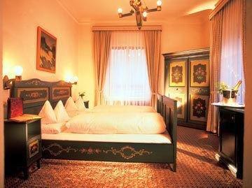 Hotel Weisses Kreuz - фото 1