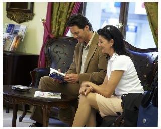 Hotel Weisses Kreuz - фото 16