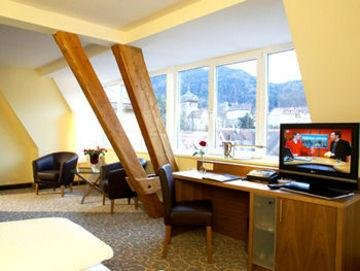 Hotel Weisses Kreuz - фото 5
