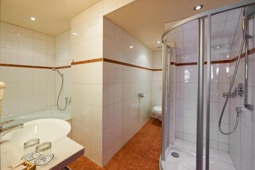 Hotel Garni Bodensee - фото 10