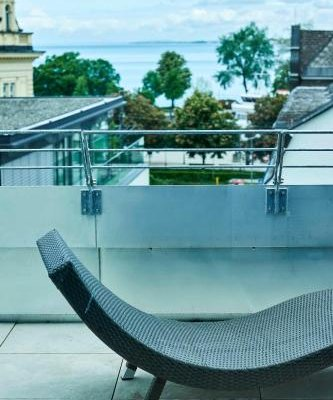 Hotel Garni Bodensee - фото 19