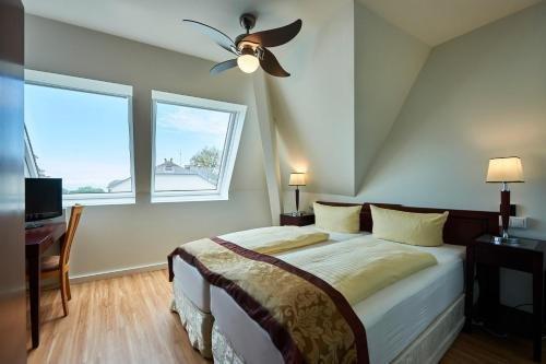 Hotel Garni Bodensee - фото 3