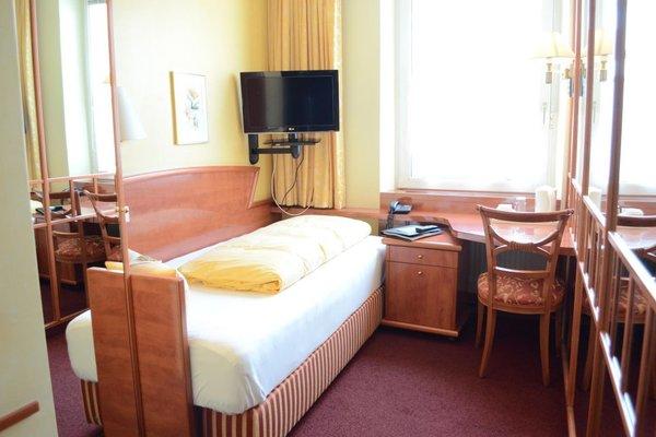 Hotel Garni Bodensee - фото 4