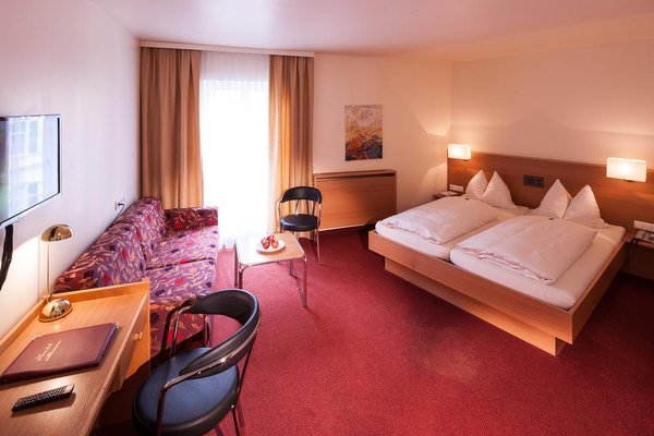 Hotel Messmer - фото 26