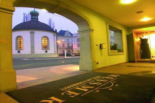 Hotel Messmer - фото 17