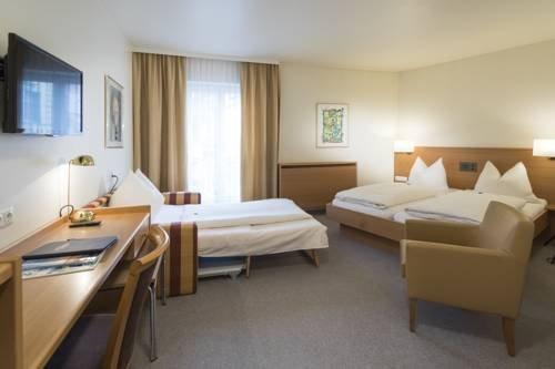 Hotel Messmer - фото 2