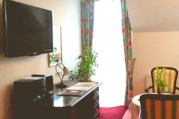 Kaiser Hotel Bregenz - фото 2