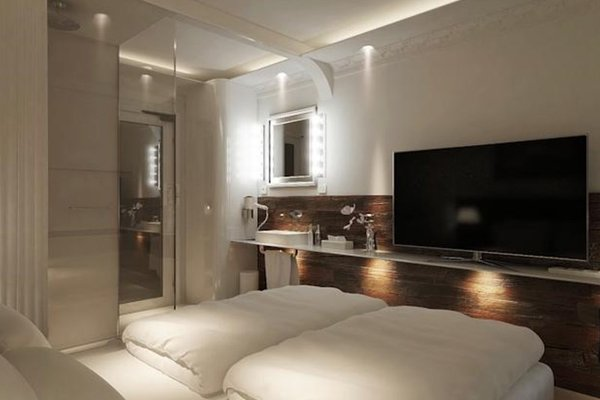 Отель Ruby Sofie Vienna - фото 2