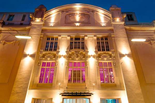 Отель Ruby Sofie Vienna - фото 21