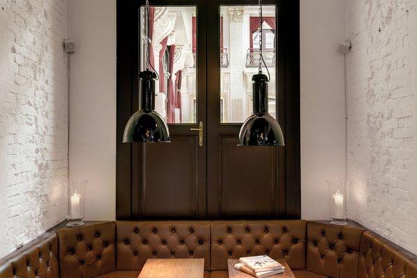 Отель Ruby Sofie Vienna - фото 4