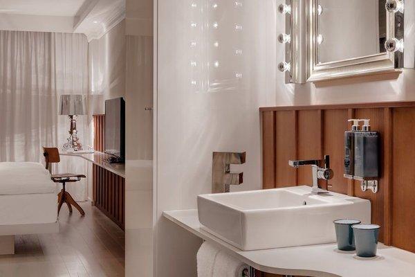 Отель Ruby Sofie Vienna - фото 7