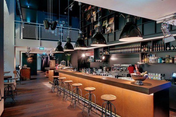 Отель Ruby Sofie Vienna - фото 9