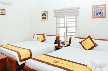 Tuong Vi Hotel