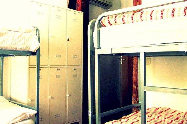 Hostel Era Alonso Martinez - фото 50