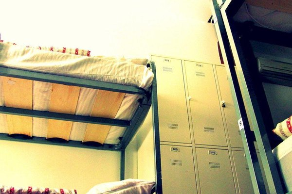 Hostel Era Alonso Martinez - фото 1