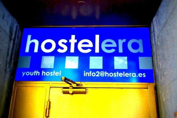 Hostel Era Alonso Martinez - фото 15