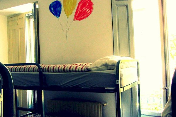 Hostel Era Alonso Martinez - фото 2