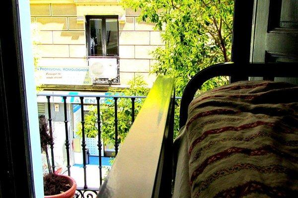 Hostel Era Alonso Martinez - фото 22