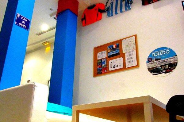 Hostel Era Alonso Martinez - фото 5